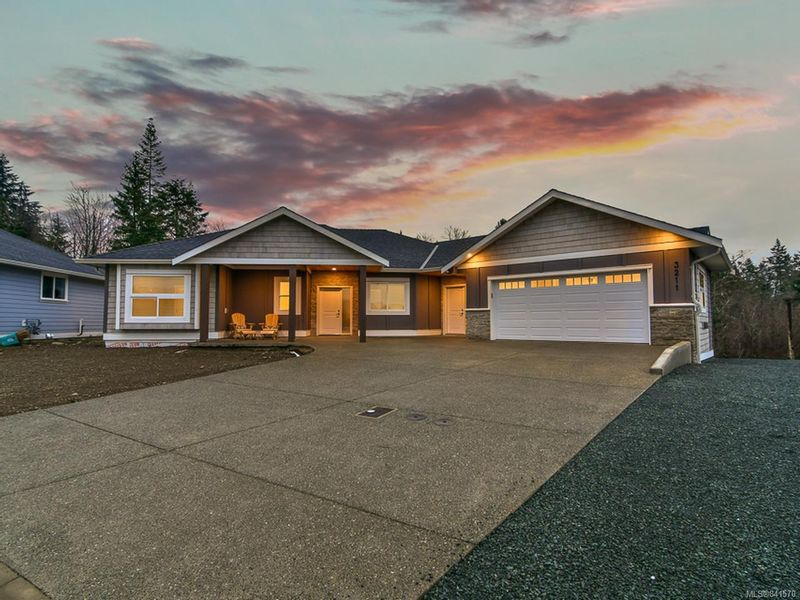 FEATURED LISTING: 3211 Nathan Pl CAMPBELL RIVER