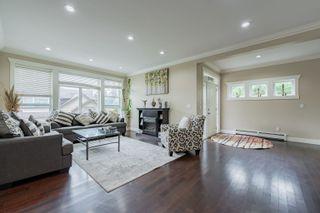 Photo 5: 35515 ZANATTA Lane in Abbotsford: Abbotsford East House for sale : MLS®# R2617611