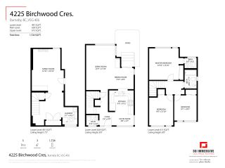 Photo 26: 4225 BIRCHWOOD Crescent in Burnaby: Greentree Village Townhouse for sale (Burnaby South)  : MLS®# R2501600