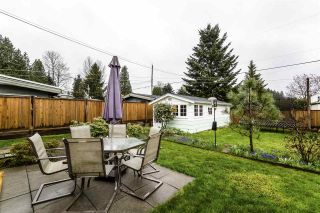Photo 14: 1720 SUTHERLAND AVENUE in North Vancouver: Boulevard House for sale : MLS®# R2258185