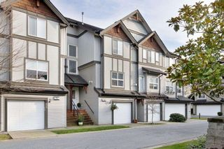 Photo 1: 57 1055 RIVERWOOD Gate in Port Coquitlam: Riverwood Townhouse for sale : MLS®# R2431155