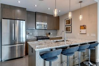 Photo 9: 2 3704 16 Street SW in Calgary: Altadore Row/Townhouse for sale : MLS®# A1136481
