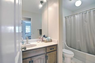 Photo 25: 1209 3240 66 Avenue SW in Calgary: Lakeview Row/Townhouse for sale : MLS®# A1136808