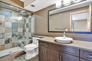 Photo 18: 303 2100A Stewart Creek Drive: Canmore Apartment for sale : MLS®# A1113991