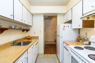 Photo 5: 3428 COPELAND AVENUE in Vancouver: Champlain Heights Townhouse for sale (Vancouver East)  : MLS®# R2138068
