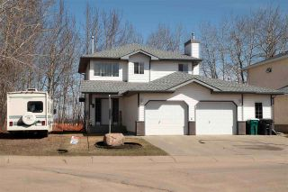 Photo 1: 6379 53A Avenue: Redwater House for sale : MLS®# E4230303