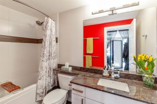 """Photo 14: 802 306 SIXTH Street in New Westminster: Uptown NW Condo for sale in """"Amadeo"""" : MLS®# R2558618"""