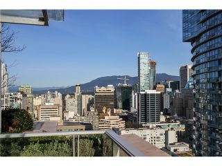 Photo 7: # 2703 565 SMITHE ST in Vancouver: Downtown VW Condo for sale (Vancouver West)  : MLS®# V1138496
