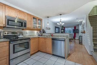 """Photo 11: 15 288 ST. DAVIDS Avenue in North Vancouver: Lower Lonsdale Townhouse for sale in """"ST. DAVID'S LANDING"""" : MLS®# R2232167"""