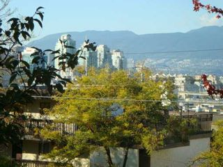 "Photo 1: 588 E 5TH Ave in Vancouver: Mount Pleasant VE Condo for sale in ""MCGREGOR HOUSE"" (Vancouver East)  : MLS®# V616777"