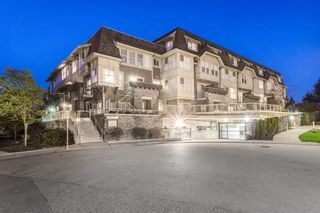 """Photo 18: TH 224 2108 ROWLAND Street in Port Coquitlam: Central Pt Coquitlam Townhouse for sale in """"AVIVA AT THE PARK"""" : MLS®# R2231889"""