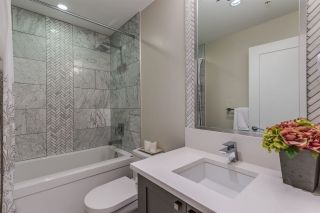 """Photo 13: 501 14855 THRIFT Avenue: White Rock Condo for sale in """"Royce"""" (South Surrey White Rock)  : MLS®# R2149849"""