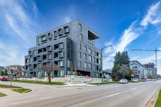 Main Photo: 303 7777 CAMBIE Street in Vancouver: Marpole Condo for sale (Vancouver West)  : MLS®# R2589593