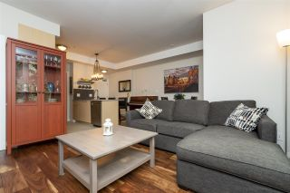 """Photo 3: 201 707 E 20 Avenue in Vancouver: Fraser VE Condo for sale in """"BLOSSOM"""" (Vancouver East)  : MLS®# R2499160"""