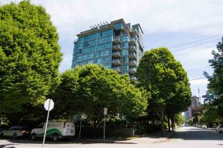 """Photo 27: 1011 1889 ALBERNI Street in Vancouver: West End VW Condo for sale in """"LORD STANLEY"""" (Vancouver West)  : MLS®# R2590069"""