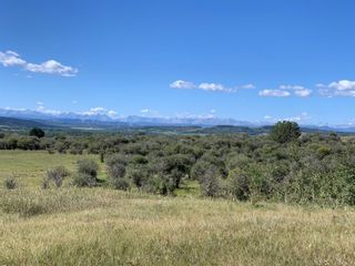 Photo 5: Highway 549 and 176 St W: Rural Foothills County Residential Land for sale : MLS®# A1141673