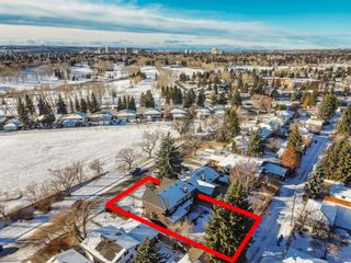 Photo 49: 68 Rosevale Drive NW in Calgary: Rosemont Detached for sale : MLS®# A1062777