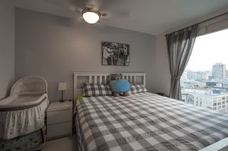 Photo 10: 1208 939 HOMER STREET in Vancouver: Yaletown Condo for sale (Vancouver West)  : MLS®# R2309718