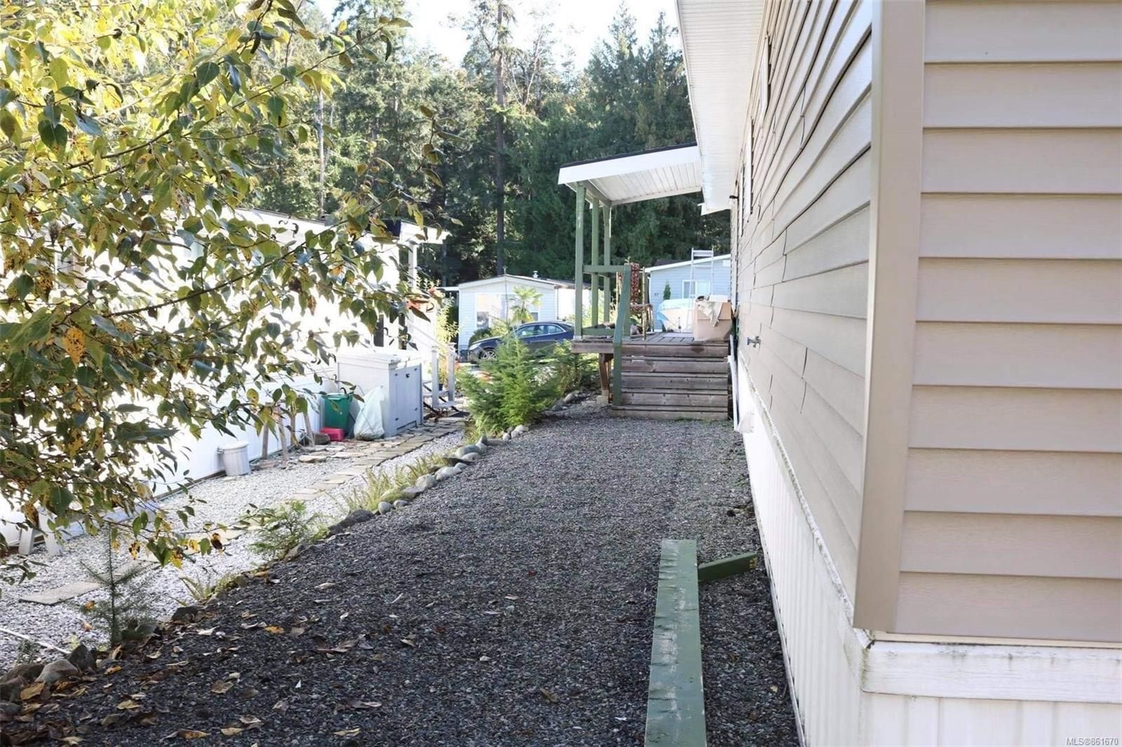 Photo 6: Photos: 23 541 Jim Cram Dr in : Du Ladysmith Manufactured Home for sale (Duncan)  : MLS®# 861670