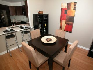 """Photo 6: 212 1236 W 8TH Avenue in Vancouver: Fairview VW Condo for sale in """"GALLERIA II."""" (Vancouver West)  : MLS®# V727588"""