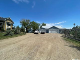Photo 37: 110 4th Street in Humboldt: Residential for sale : MLS®# SK839416