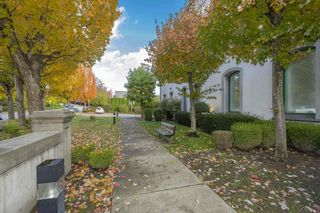 Photo 25: 319 GOVERNORS Court in New Westminster: Fraserview NW Office for sale : MLS®# C8037232