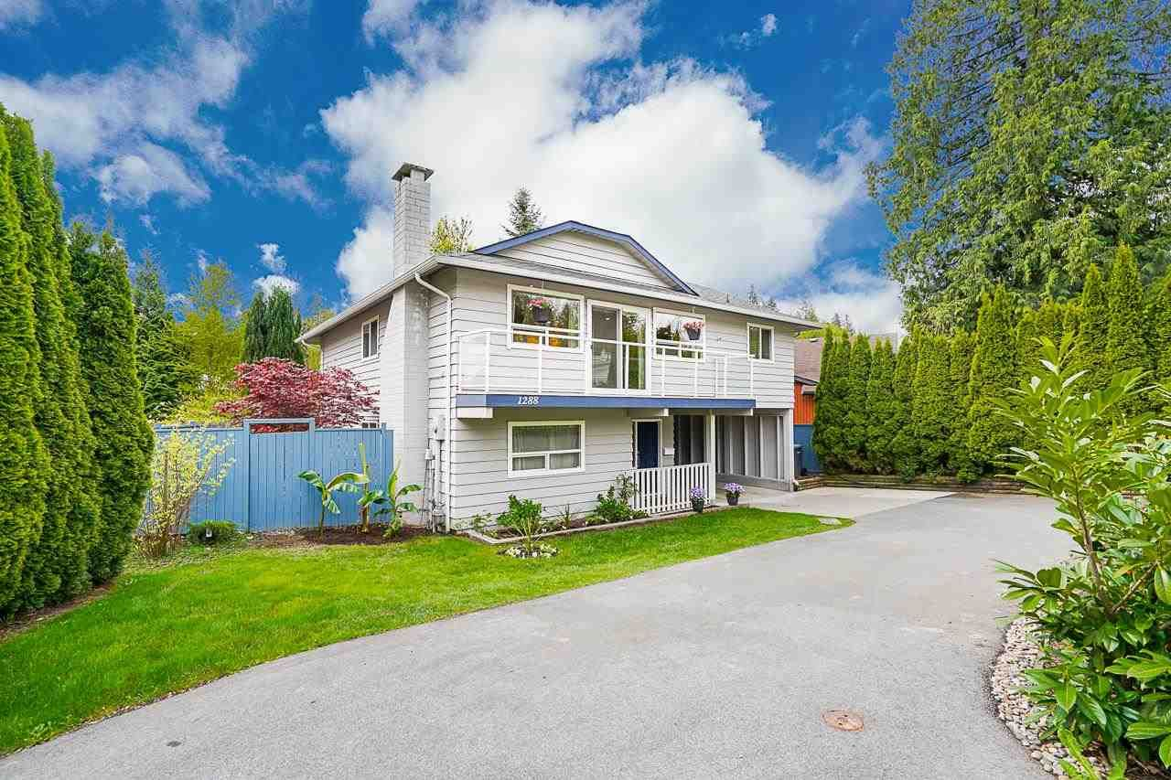 Main Photo: 1288 VICTORIA Drive in Port Coquitlam: Oxford Heights House for sale : MLS®# R2573370