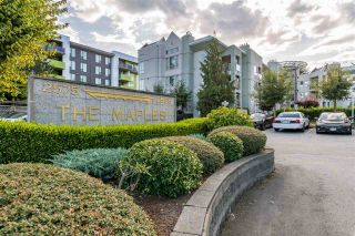 """Photo 20: 106 2585 WARE Street in Abbotsford: Central Abbotsford Condo for sale in """"The Maples"""" : MLS®# R2403296"""