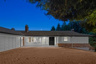Photo 3: 1376 BURNSIDE Road in West Vancouver: Chartwell House for sale : MLS®# R2620054