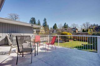 """Photo 29: 4264 ATLEE Avenue in Burnaby: Deer Lake Place House for sale in """"DEER LAKE PLACE"""" (Burnaby South)  : MLS®# R2571453"""