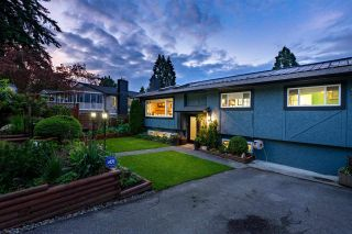 """Photo 35: 2821 SPURAWAY Avenue in Coquitlam: Ranch Park House for sale in """"RANCH PARK"""" : MLS®# R2470086"""