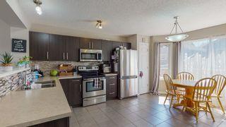 Photo 11: 4768 CRABAPPLE Run in Edmonton: Zone 53 House Half Duplex for sale : MLS®# E4253126