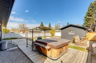 Photo 31: 128 Foritana Road SE in Calgary: Forest Heights Detached for sale : MLS®# A1153620