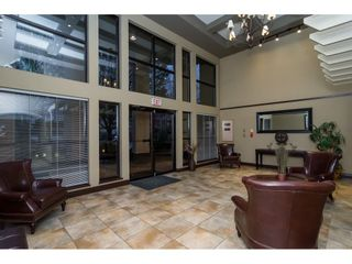 Photo 3: 308 20200 54A AVENUE in Langley: Langley City Condo for sale : MLS®# R2221595
