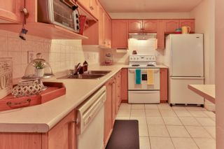 """Photo 5: 112a 2615 JANE Street in Port Coquitlam: Central Pt Coquitlam Condo for sale in """"BURLEIGH GREEN"""" : MLS®# R2617677"""