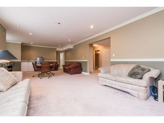 "Photo 34: 16447 92A Avenue in Surrey: Fleetwood Tynehead House for sale in ""TYNERIDGE ESTATES"" : MLS®# R2197793"