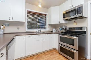 Photo 12: 588 Leaside Ave in VICTORIA: SW Glanford House for sale (Saanich West)  : MLS®# 817494