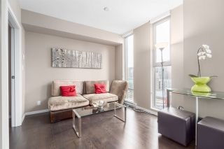 """Photo 3: 2301 999 SEYMOUR Street in Vancouver: Downtown VW Condo for sale in """"999 Seymour"""" (Vancouver West)  : MLS®# R2080555"""