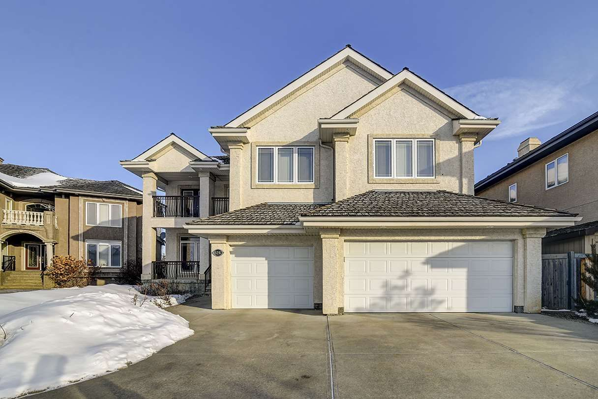 Main Photo: 826 DRYSDALE Run in Edmonton: Zone 20 House for sale : MLS®# E4220977