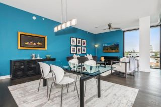 Photo 10: DOWNTOWN Condo for sale : 2 bedrooms : 2604 5th Ave #501 in San Diego