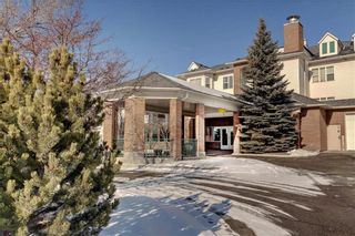 Photo 1: 218 1920 14 Avenue NE in Calgary: Mayland Heights Apartment for sale : MLS®# C4286710