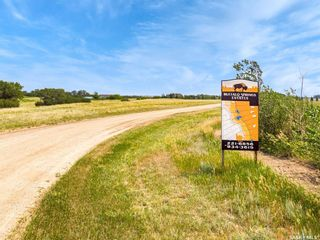 Photo 2: 1 Buffalo Springs Road in Montrose: Lot/Land for sale (Montrose Rm No. 315)  : MLS®# SK860349
