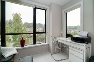 Photo 7: 405 935 W 16TH Street in North Vancouver: Hamilton Condo for sale : MLS®# R2204015