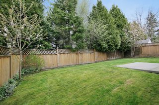 Photo 25: 17869 68 Avenue in Surrey: Cloverdale BC House for sale (Cloverdale)  : MLS®# F1408351