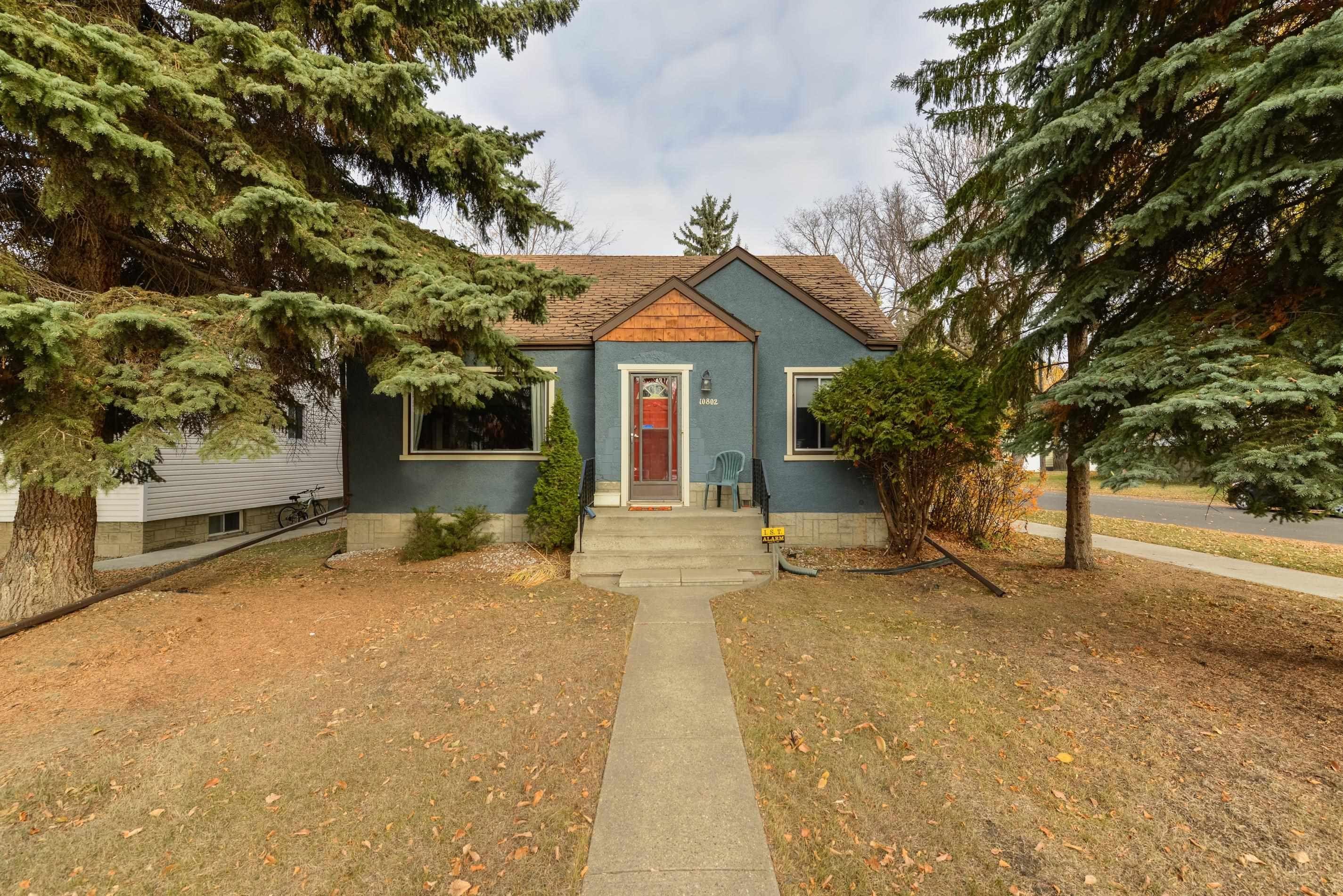 Main Photo: 10802 64 Avenue in Edmonton: Zone 15 House for sale : MLS®# E4265764