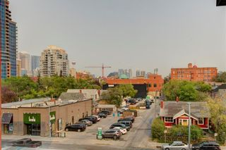 Photo 26: 408 910 18 Avenue SW in Calgary: Lower Mount Royal Apartment for sale : MLS®# A1039437