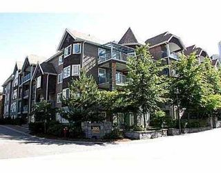"Photo 2: 408 3085 PRIMROSE Lane in Coquitlam: North Coquitlam Condo for sale in ""Lakeside Terrace"" : MLS®# V796048"