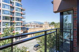 """Photo 12: 305 2321 SCOTIA Street in Vancouver: Mount Pleasant VE Condo for sale in """"SOCIAL"""" (Vancouver East)  : MLS®# R2298021"""