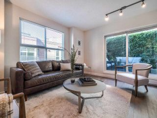 "Photo 12: 3 877 W 7TH Avenue in Vancouver: Fairview VW Townhouse for sale in ""Emerald Estates"" (Vancouver West)  : MLS®# R2565907"