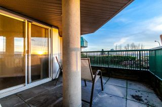 """Photo 16: A230 2099 LOUGHEED Highway in Port Coquitlam: Glenwood PQ Condo for sale in """"SHAUGHNESSY SQUARE"""" : MLS®# R2227729"""